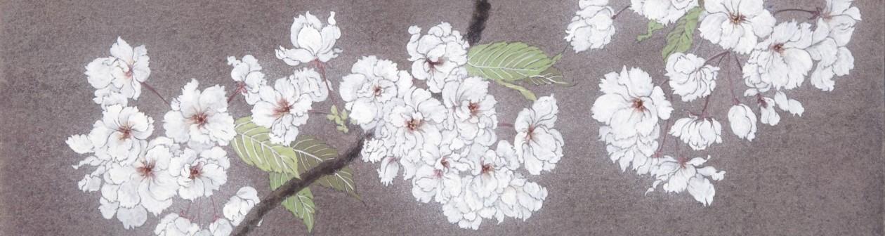 よこおえいこ 日本画家 横尾英子・ブログ